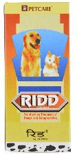 Petcare Ridd, 60 ml