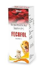 Corise Fecofol Suspension Feed Supplement For Dog & Cat