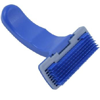 Plastic Slicker Brush (Small)