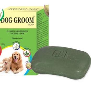 Pil Dog Groom Soap 100 gm