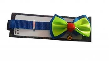 Pets Friend Bow collar for Cat 15 mm